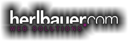 herlbauer.com | WEB SOLUTIONS